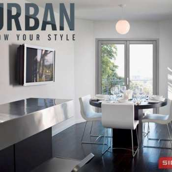 URBAN STYLE by Sidel